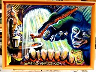 L'Art Dentaire